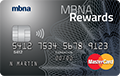 Apply now for the mbna rewards credit card. Use our secure online application.